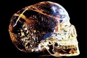 揭秘玛雅人水晶头骨真相,欺瞒了整个考古界的惊天骗局