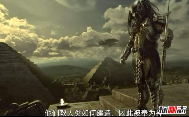 玛雅人是外星人的使徒吗_玛雅人是人类吗_玛雅人真的是外星人吗