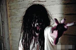 沈阳铁西鬼楼地下女尸曝光,恐怖的白衣女鬼戏弄凡人