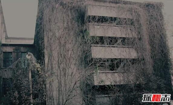 中国十大鬼楼排行榜,盘点中国现存最恐怖的十大凶宅图片 48035 572x348