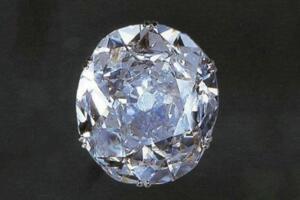 世界上最贵的钻石排行榜,被诅咒的钻石光之山登顶(无价)
