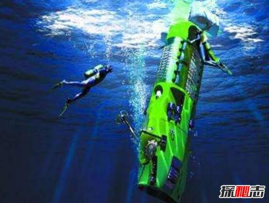 海底一万米有多恐怖海底一万米到底有什么意思_海底一万米有多恐怖?海底一万米到底有什么