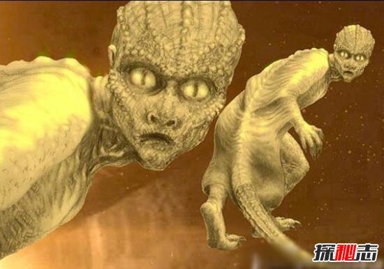 科学家不敢公布的十大真相:挖到地狱,人类是外星试验品