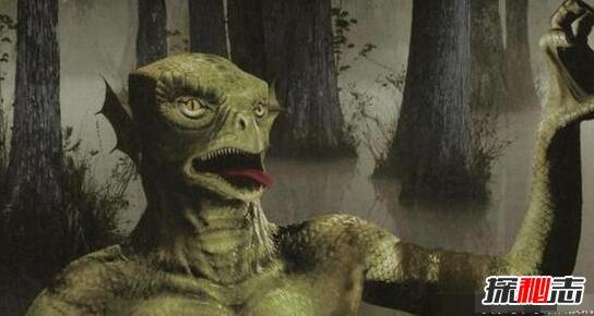 蜥蜴人之谜_地球原住民是蜥蜴人已证实,蜥蜴人与人类通婚产生皇室
