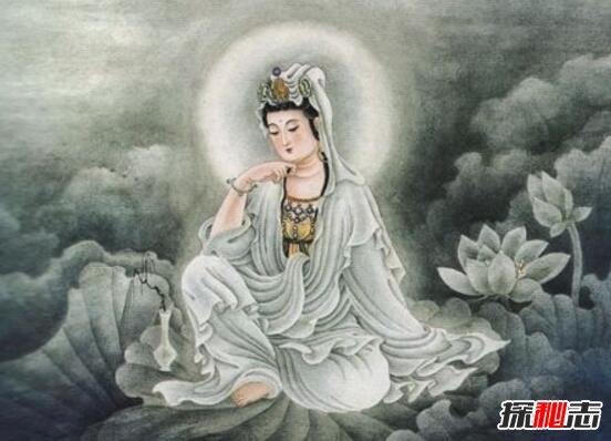科学家证实菩萨的存在,远距离感应证明万物皆有佛性