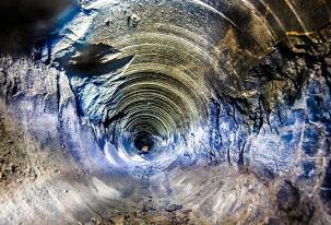 世界上最深的钻孔 科拉超深钻孔直通地狱之门(谣言)