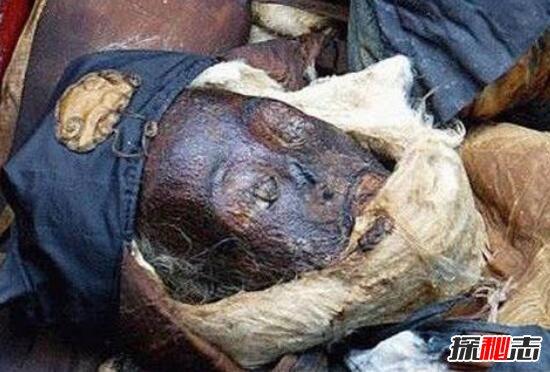 95重庆僵尸事件图片