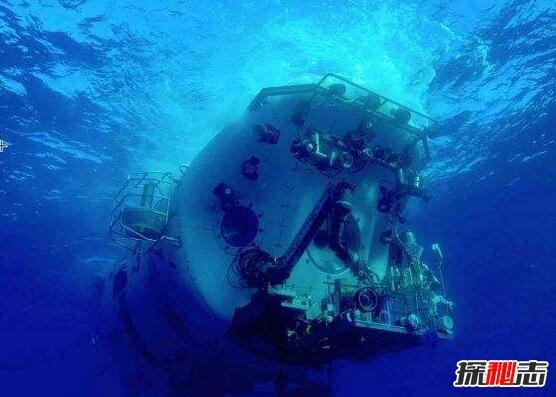 海底巨型龙图片