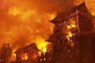 揭秘明朝京师大爆炸真相,不明原因爆炸导致两万人死亡