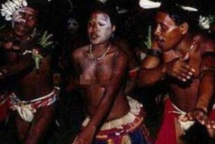 揭秘奇特卡图马族风俗 女人可以随意睡男人不用负责