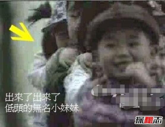 广铁广告灵异事件图片