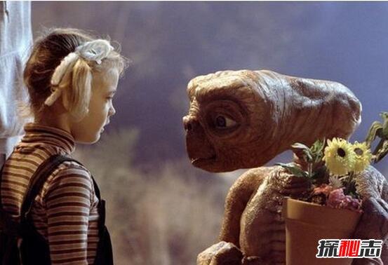 人类是外星人的后代或试验品 这是真的吗?_外星人其实就是人类