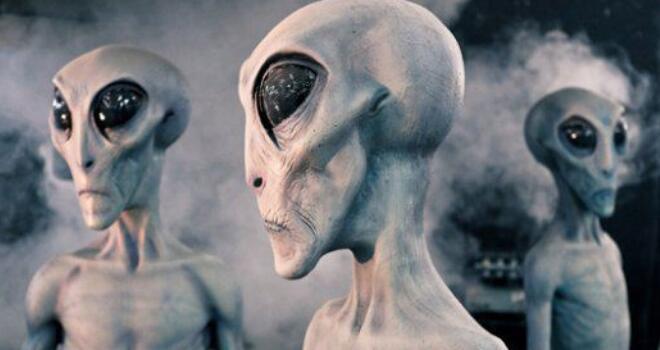 盘点世界十大外星人事件,外星人存在终于被证实