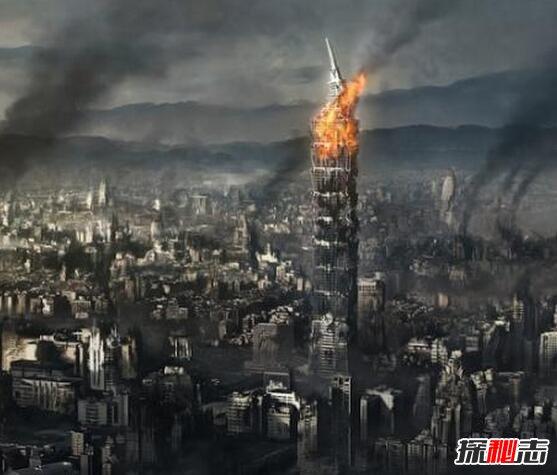 2018年8月6日世界末日是真的吗 2018世界末日被证实