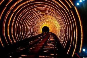 贵州时光隧道是真的吗?竟然真的可以让时间倒退一个小时