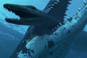 蛟龙号海底遇到了什么,蛟龙号竟然在深海拍到怪兽