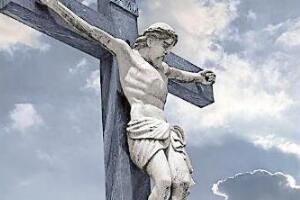 揭秘耶稣是人还是神,离神最近的人类(耶稣是一种信仰)