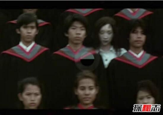 世界上最恐怖的毕业照_史上最恐怖的毕业照