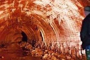 史前文明的未解之谜,南美大隧道宝物(地下惊现稀世珍宝)