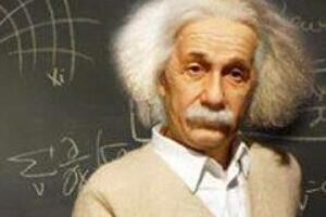 爱因斯坦死前销毁手稿之谜,研究成果吓死美国(反核战争)