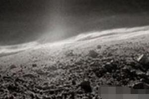 解析月球(qiu)上不生銹(xiu)的(de)純鐵,7年(nian)未生銹(xiu)(月球(qiu)上沒氧氣)