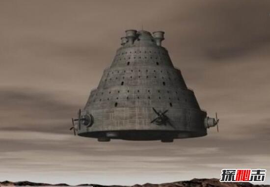 古印度文明|古印度战神之车,史前时代建造的飞船(不亚于现在的飞机)