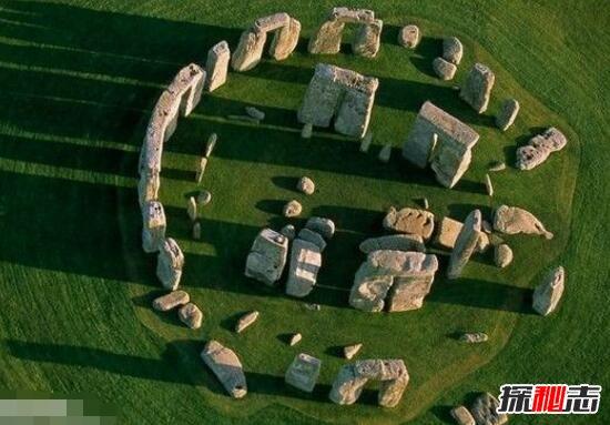 [英国巨石阵简介]英国巨石阵之谜,科学证实巨石有治病的神力(4300年历史)