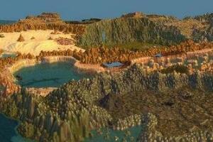 揭秘史前姆大陆之谜,地球上最早的大陆沉入太平洋(世纪谜团)