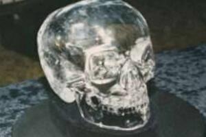 玛雅文明的十三个水晶头骨被发现,隐藏人类起源灭亡之谜