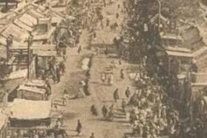 1626年,今北京宣武门一带发生惨重灾变(满大街碎尸/奇灾)