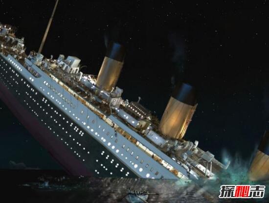 探秘志 未解之谜 > 正文     说起世界上最大的巨轮泰坦尼克号无人不