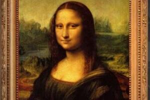 揭秘蒙娜丽莎的微笑之谜,神秘又诡异的微笑(未解之谜)