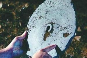 中国青藏高原一万两千年前的石碟,外星人存在过的证据