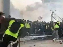 法国黄背心是什么意思?法国巴黎黄背心运动事件