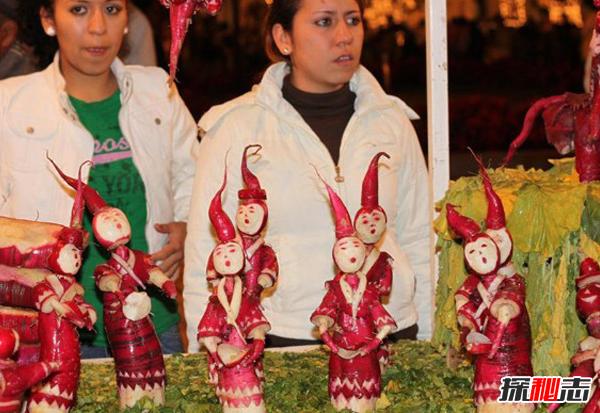 世界各地奇异节日:猴子也能享受自助餐(4千公斤)