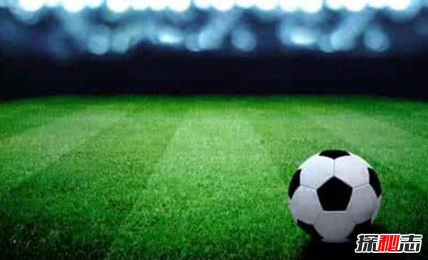 世界上最大的足球体育场 总拥11.4万个座位,80个出入口