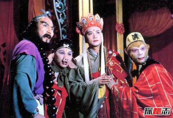 小学生发现西游记漏洞 师徒四人一直吃江淮菜