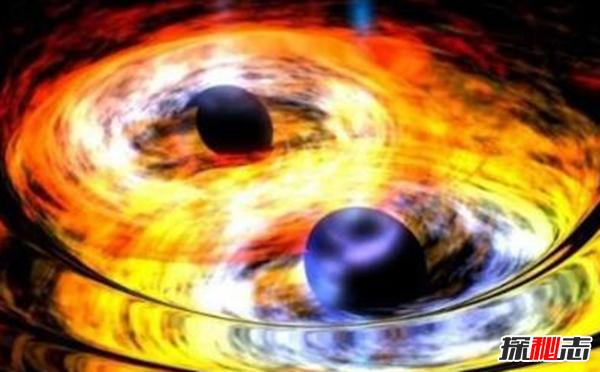 LIGO发现最大黑洞在哪里,距离地球多远