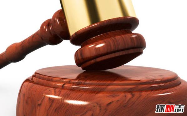 世界上十大最奇怪的法律:饲养鸽子拘留并罚款