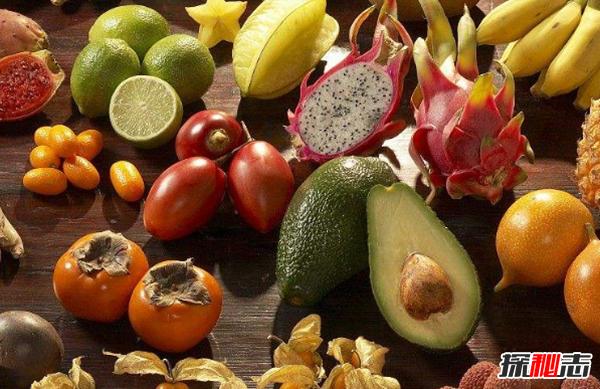 最受欢迎的水果排行:第二世界宠儿,第一你绝对想不到