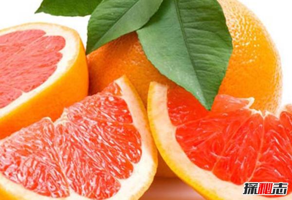 吃葡萄柚有什么好处?葡萄柚的十大功效与作用