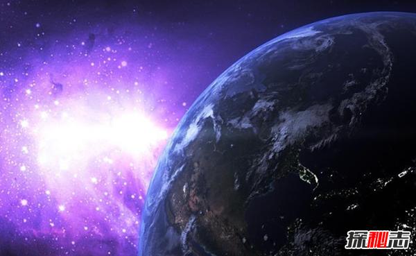 地球曾经是紫色的吗?地球不为人知的15大秘密