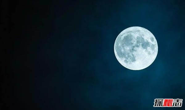 月球到底有什么秘密?月球上不敢公开的15大秘密
