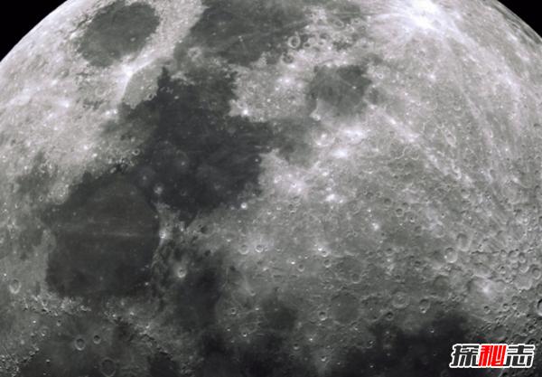 月球(qiu)到底有什麼秘密?月球(qiu)上不敢公開的(de)15大秘密