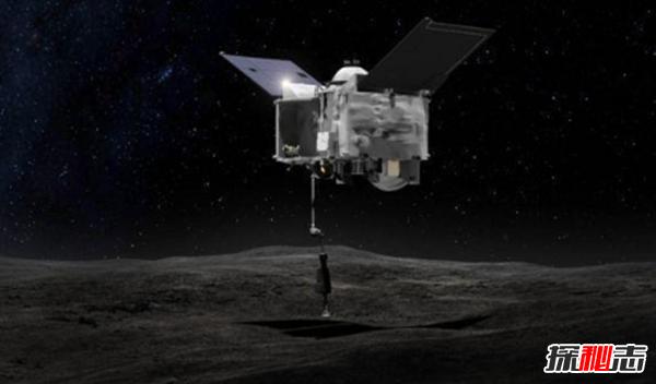 发现含水小行星?NASA在小行星发现水迹象