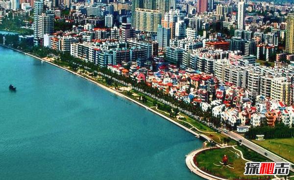 世界十大最美海滨城市 好玩又不贵(值得一去)