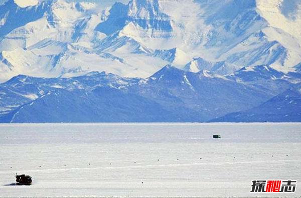 人在南极洲怎么生存?关于南极洲的12大趣闻趣事