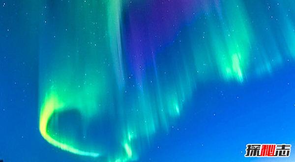 哪里看北极光最好?北极光十大最佳观赏地点