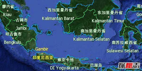 印尼最美的岛屿排名 只知道巴厘岛的你可亏大了