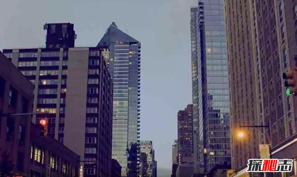 纽约12大有趣的事实:每21人中就有一个百万富翁